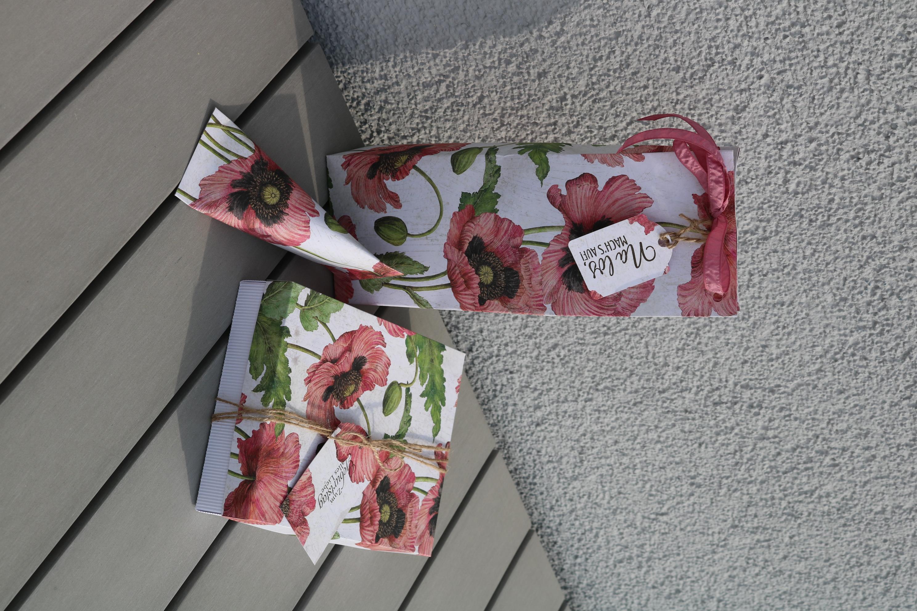 Verpackungen384