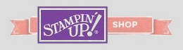 Stampin' Up! Shop now!